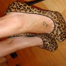 best 25 heart foot tattoos ideas on pinterest lotus tattoo foot