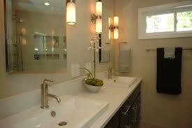 bathroom vanity light fixtures contemporary modern bathroom