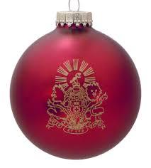 kappa alpha order ka crest ornament by mccarthey new