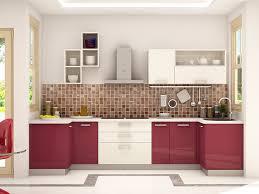 modular kitchen ideas dremlin u shaped modular kitchen designs india homelane