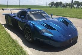 maserati mc12 maserati mc12 corsa for sale at 2 75million drivetribe