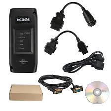 volvo truck corporation new obdii obd2 heavy duty for volvo truck diagnostic tool vcads