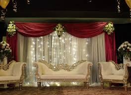 church altar decorations wedding decorations inspirational church wedding altar