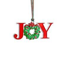joy christmas decoration wy818 newbridge tierneys gifts