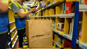 Amazon Prime Furniture by Amazon Prime Now Delivering To Northern Virginia Wusa9 Com