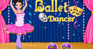 ballet dancer dress up game android apps on google play