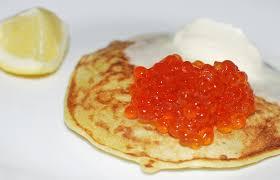 recette de cuisine russe cuisine russe les oladi presque comme les blinis