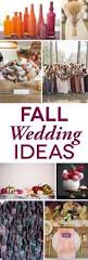 fall weddings colors and ideas that don u0027t scream halloween a