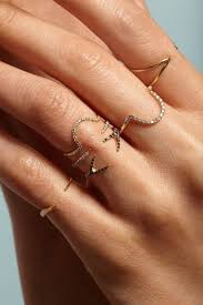 crystal pave rings images Jewels jewelry ring stacking delicate ring stacking rings jpg