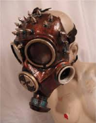 unique masks 10 strange creepy gas masks gallery ebaum s world