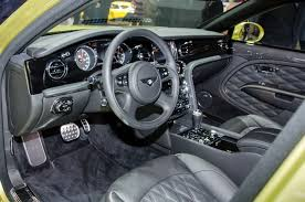 mulsanne bentley interior 2017 bentley mulsanne refreshed adds extended wheelbase model