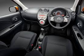 nissan micra active xv nissan launches micra cvt with new color for festive season