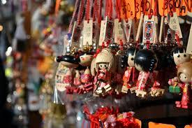 tourist souvenir ornaments stock photo objects stock photo free