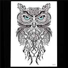 41 best paper owl tattoo for men images on pinterest owls