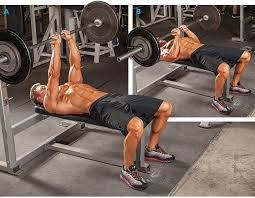 Bench Press For Size Increase Your Maximum Bench Press And Muscle Size With The Close