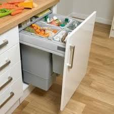 huge pull out for garbage is a kitchen must have i can u0027t believe