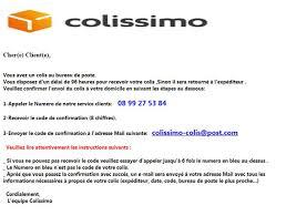 code bureau de poste information ini mykolab com 0999275384 colιssimo colis express