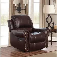 Loveseat And Sofa Sets For Cheap Sofa Abbyson Lexington Dark Burgundy Italian Leather Reclining