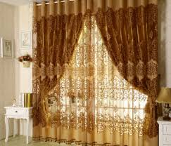 Yellow Living Rooms Curtains Praiseworthy Red And Yellow Living Room Curtains