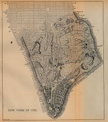Maps Of New York State by