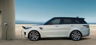 land rover range rover 2019 land rover range rover sport p400e plug in hybrid first look