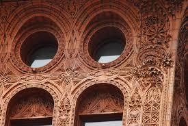 louis sullivan u0027s guaranty building art of