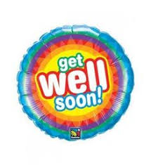 balloon delivery ta send him this wonderful heart helium balloon s he will