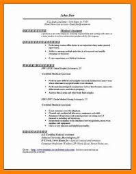 Free Medical Assistant Resume Template 8 Medical Resume Templates Free New Hope Stream Wood