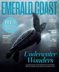 Levis 4 Floors Powell by Emerald Coast Magazine June July 2016 By Rowland Publishing Inc