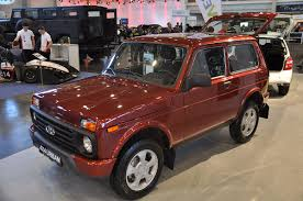 homemade tactical vehicles lada 4x4 wikipedia
