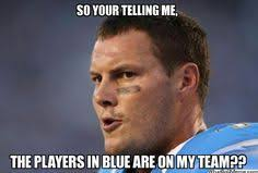 Philip Rivers Meme - raiderdamus friday foretelling raiders vs chargers silver and