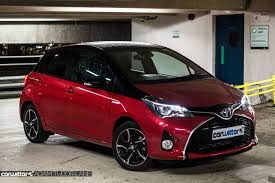 toyota hybrid toyota yaris hybrid review u2013 worth the money carwitter