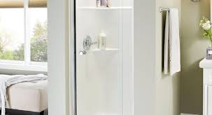 Kohler Frameless Shower Doors by Shower Phenomenal Kohler Shower Enclosure Spares Frightening