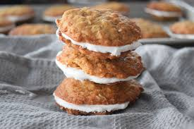 copy cat little debbie oatmeal cream pies