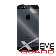 apple iphone 5 screen protectors and full body skins xtremeguard