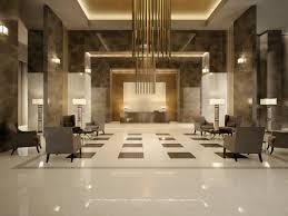 modern executive office interior design trends including flooring