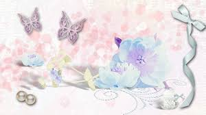 pearls tag wallpapers flowers soft pink pearls flower hd