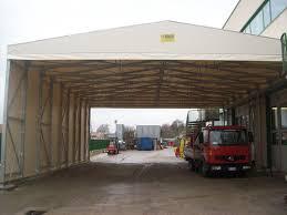 coperture tettoie in pvc tettoie in pvc tunnel di copertura logismarket it