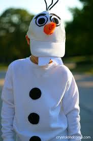olaf costume costume