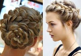 different hairstyles in buns lovely easy hair bun styles long hair inspired from celebrities