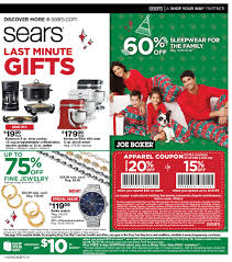sears 2017 black friday ad sears christmas 2017 sales deals u0026 ads