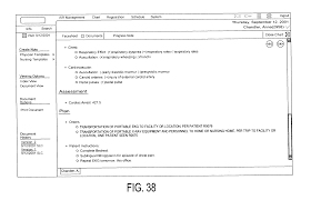 patent us20110258001 integrated medical software system with