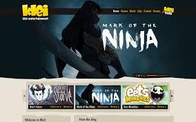 23 brilliant indie game development studio websites designbump