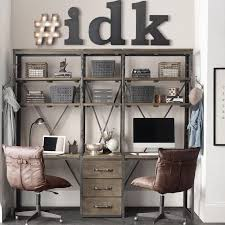 Line Desk Best 25 Metal Computer Desk Ideas On Pinterest Desk Dimensions