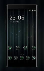 download theme line android apk fantasy sci fi theme line vertical dark wallpaper apk download