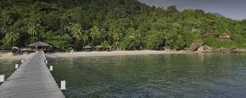 60sqm To Sqft Luxury Jungle U0026 Beach Villas Tioman Island Malaysia Japamala