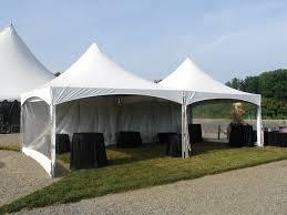 tent rental atlanta 20x30 frame tent lets party inc
