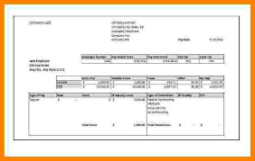 10 free printable pay stubs online cio resumed