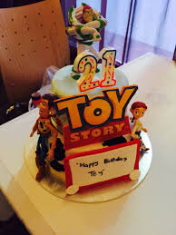 story birthday cake story cake for my 21st birthday cakewin