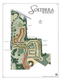Davenport Florida Map by Solterra Resort Davenport Fl New Homes For Sale